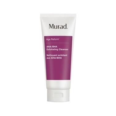 Murad  AHA / BHA Exfoliating Cleanser 200ml Renksiz
